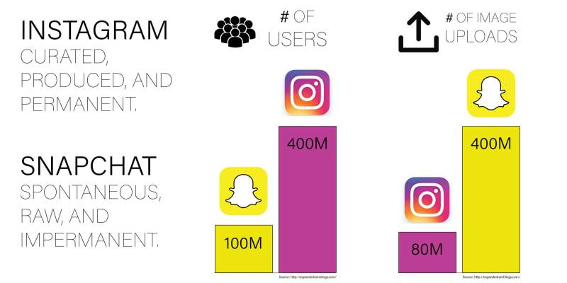 Instagram Infographic